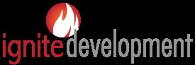 Ignite Development Footer Logo