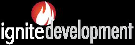 Ignite Development Header Logo White V2